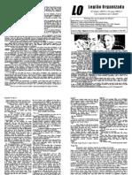 Décima Oitava Edição do Jornal da LO