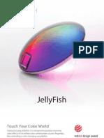 Jellyfish Dm