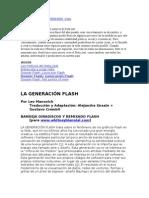 Manovich Generacion Flash