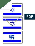 Israel is Nazi