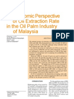 Palm Oil Process