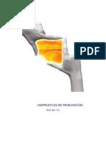 RUP-DS-113 Instructivo de Tributación