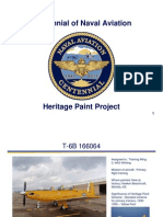 Heritage Paint Project