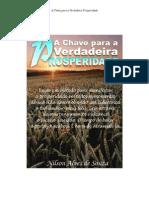 Verdadeira Prosperidade - Nilson a. de Souza