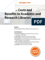 eBook Benefits