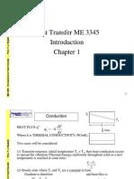 Lecture 1 Chapt 1 Fundamentals