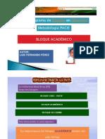 FATLA-EXPERTO EN PROCESOS ELEARNING-METODOLOGÍA PACIE-BLOQUE ACADEMICO