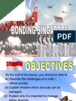 Bonding Spore p1