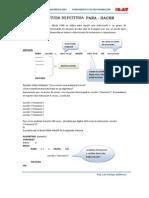 Estructura Para - Hacer