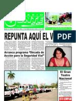 EDICIÓN 15 DE MAYO DE 2011