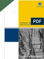 Fibre Policy Sub Groups Report Dir Mg d 20100608 4