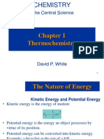 Chemistry Chapter 01