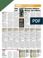 La Gazzetta Dello Sport 16-05-2011