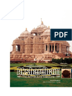 Akshardham - Stonedge Feb' 07 Article
