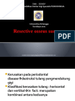 Resective Osseus Surgery-drgIwan