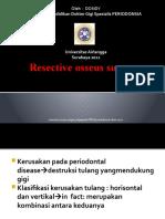 Resective Osseus Surgery-drgIwan