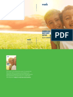 MAXIS Annual Report 2010 (2.8MB)