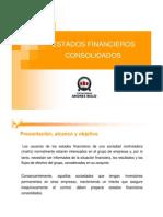Microsoft Power Point - Estados Financieros Con Soli Dados