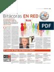 Bitácoras en red / El canon de blogs de Mauricio Delfín