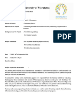 Project Report- Handz(2)