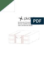 AP Series TL40004U User Manual
