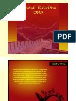 Katalog Sejarah Estetika Cina (Slide Presentation)