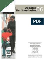 Debates Penitenciarios 06