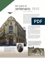 Lmd9 Patrimonio Palace Hotel