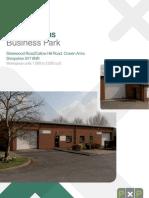 Craven Arms Business Park