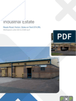 Fenton Industrial Estate