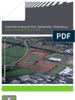Greenhills Enterprise Park