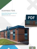 High Carr Business Park