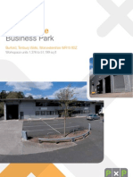 Lower Teme Business Park