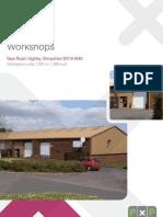 Netherton Workshops