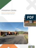 Old Forge Industrial Estate
