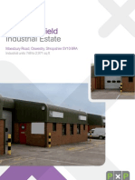 Radfords Field Industrial Estate