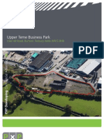 Upper Teme Business Park