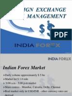 Basic - Training_IndiaForexAdvisors