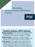 Strategy Formulation...........Jahangir