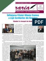 Literaria, nr. 1 / 2010