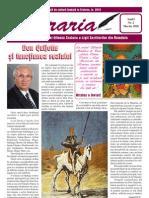 Literaria, nr. 2 / 2010