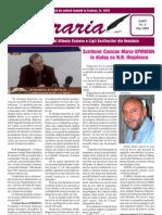 Literaria, nr. 4 / 2010