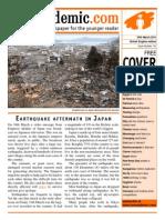 Newsademic CS Issue 141 B