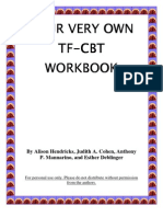 Therapy TF-CBT Workbook