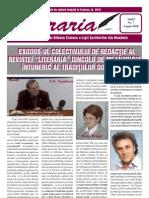 Literaria, nr. 7 / 2010
