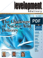 Drug Development and Delivery - March 2011