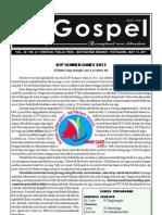 Gospel 15