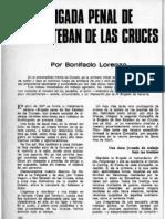 Brigada Penal de San Esteban de las Cruces