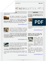 India Transport Portal Newsletter - May, 2011