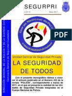 Monografico UCSP 10 Revista Policia